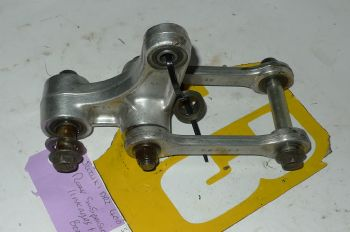 SUZUKI DRZ400 SY  REAR SUSPENSION LINKAGES & DOG BONES (CON-B)